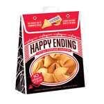 Happy ending fortune cookies fetish edition reviews
