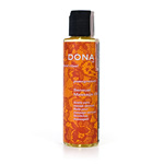 Dona massage oil reviews