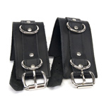 Lethal leather cuffs reviews