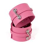 Wrist bondage basics cuffs reviews