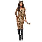 Cougar catsuit reviews