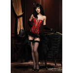 Betty corset reviews
