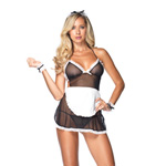 Seductive french maid reviews