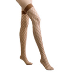 Fence net thigh high reviews