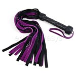 Premium suede flogger reviews