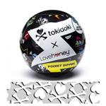Tokidoki textured pleasure cup