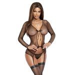 Merry widow jacket and g-string reviews