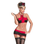 Private nurse costume reviews