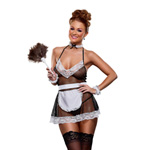 Chamber maid set