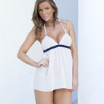 Charlotte Bridal babydoll and g-string reviews