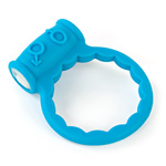 Pure silicone vibration ring reviews