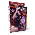 Finally Mylie doll reviews