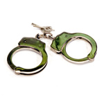 Police handcuff reviews