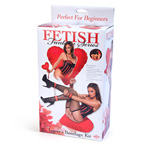 Fetish Fantasy lover's bondage kit reviews