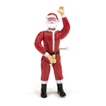 Strokin' santa wind up toy reviews