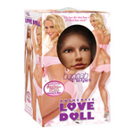Hannah Harper authentic love doll reviews