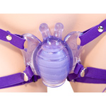 Waterproof remote control venus butterfly