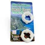 Silicone island ring-glow reviews