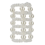 Basic Essentials Pearl stroker beads reviews