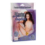 My taunting temptress love doll reviews