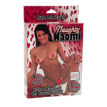 Naughty Naomi love doll 3 passages reviews