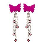 Body charms butterfly (pink) reviews