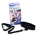 Bound by diamonds leash and collar set reviews