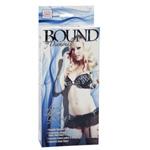 Bound by Diamonds garter set reviews