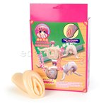 Kishimoto serika doggie style love doll with masturbator reviews
