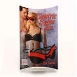 Tantric Satin Ties eye mask reviews
