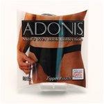 Adonis zipper pouch reviews