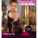 Penthouse audio presents...You've Got Tail reviews