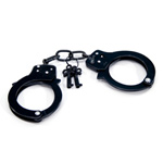 Black handcuffs reviews