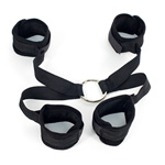Sex and Mischief wrist and ankle restraint kit reviews