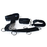 Neck and wrist restraint reviews
