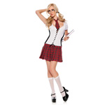 Teacher's pet costume reviews