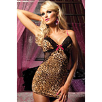 Tame my heart chemise and G-string reviews