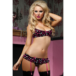 One million kisses bra and thong reviews