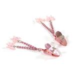 Precious gems butterfly nipple jewelry reviews