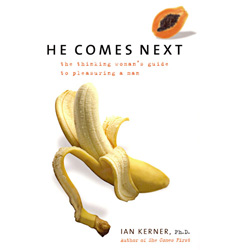 He Comes Next - Book