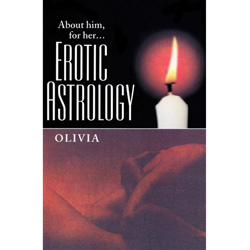 Erotic Astrology - Book