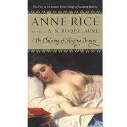 The Claiming of Sleeping Beauty - erotic book
