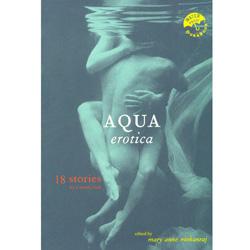Aqua Erotica - Book