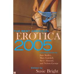 Best American Erotica 2005 - Book