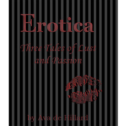 Erotica - Libro