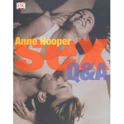 Sex Q & A - Book