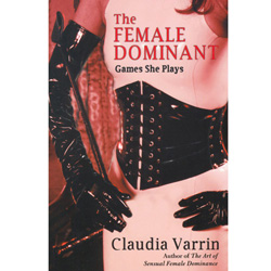 Female Dominant - book