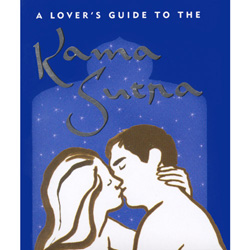 A Lover's Guide to the Kama Sutra - Libro
