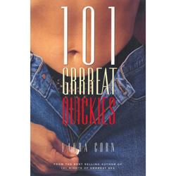101 Grrreat Quickies - book