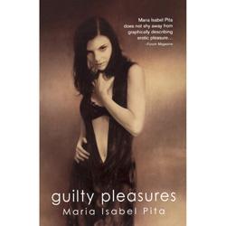Guilty Pleasures - Book